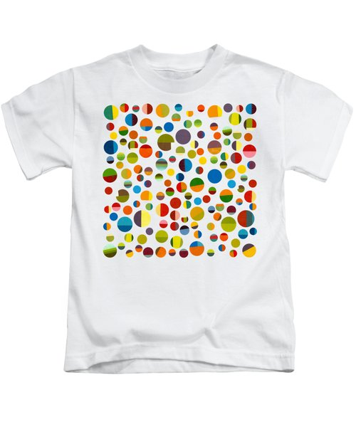 Found My Marbles 3.0 Kids T-Shirt