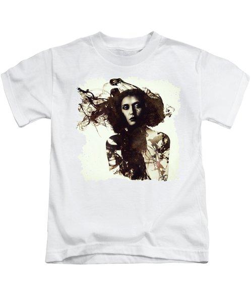 Free Flow Kids T-Shirt