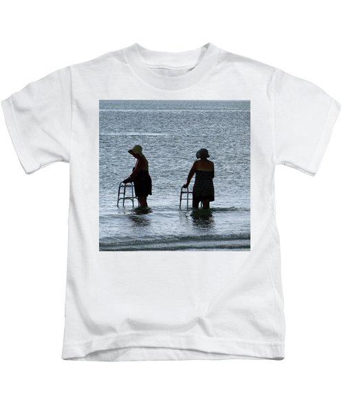 Friends Forever Kids T-Shirt