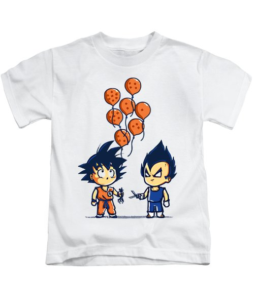 Friends Kids T-Shirt by Opoble Opoble