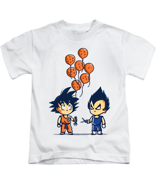 Friends Kids T-Shirt