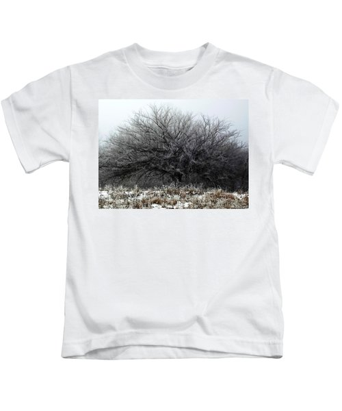 Frosted Elm Kids T-Shirt