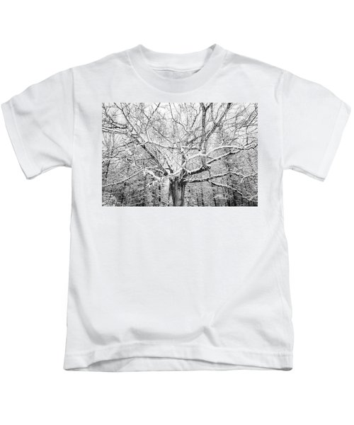 Frosted Kids T-Shirt