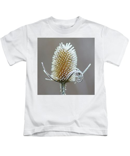 Frosted Teasel Kids T-Shirt