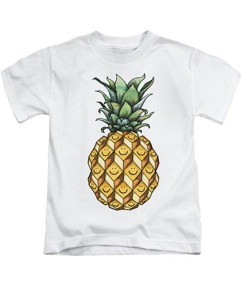 Fruitful Kids T-Shirt