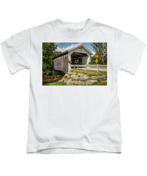 Fuller Bridge Kids T-Shirt