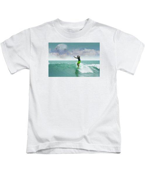 Funday Sunday Kids T-Shirt