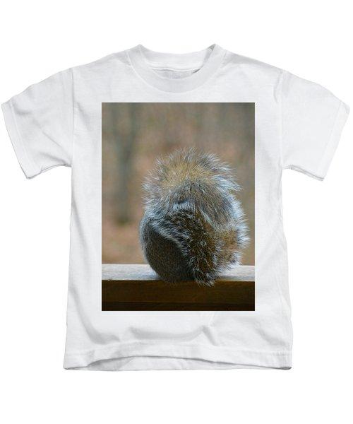 Fur Ball Kids T-Shirt