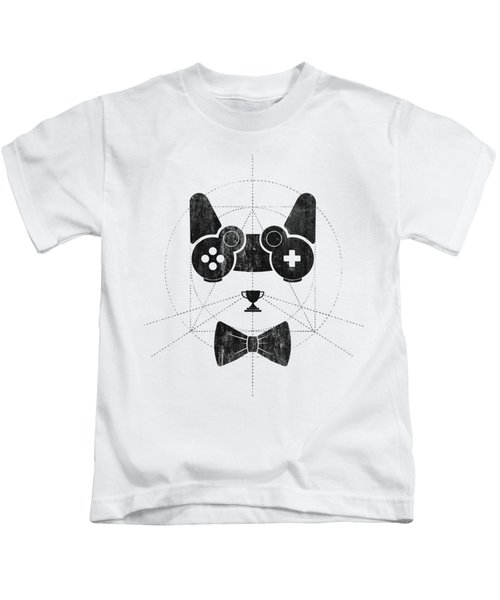 Gameow Kids T-Shirt