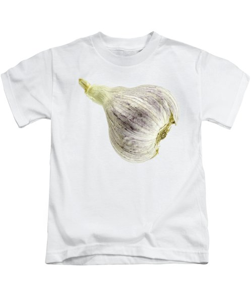 Garlic Head Kids T-Shirt
