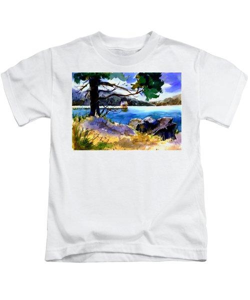 Gatekeeper's Tahoe Kids T-Shirt