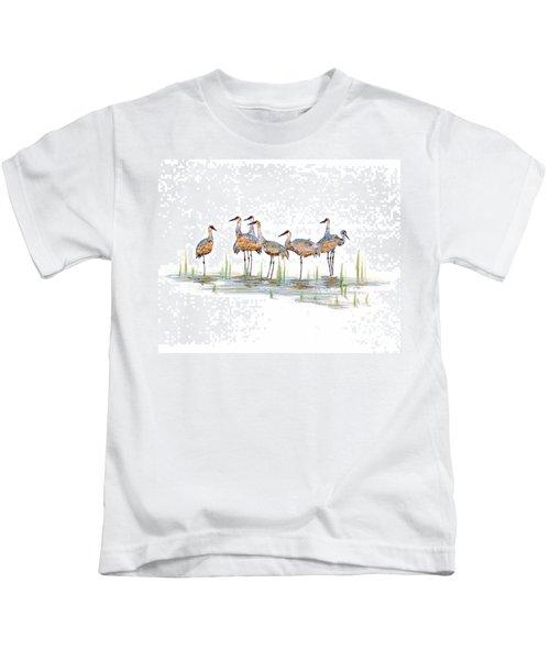 Gathering Kids T-Shirt