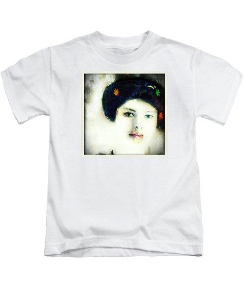 Geisha Kids T-Shirt