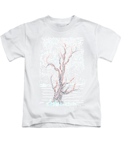 Genetic Branches Kids T-Shirt