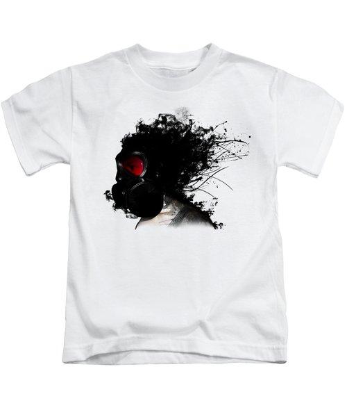 Ghost Warrior Kids T-Shirt