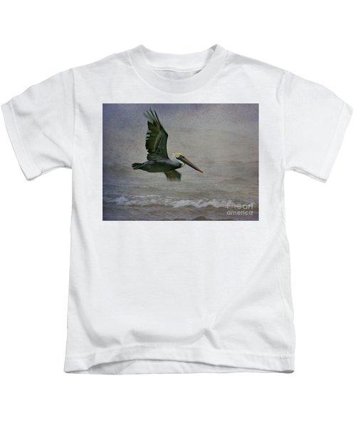 Gliding  Kids T-Shirt