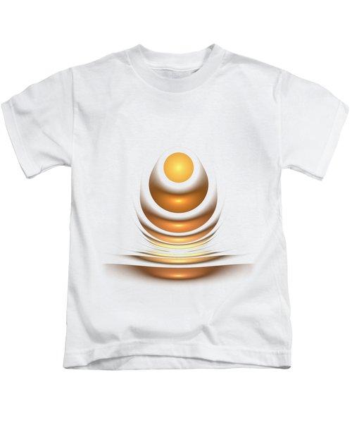 Golden Egg Kids T-Shirt