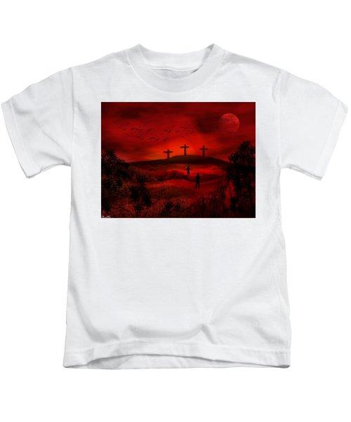 Golgotha Kids T-Shirt