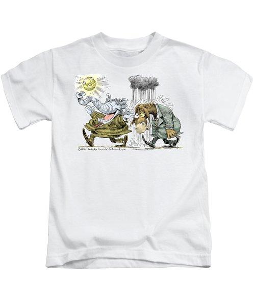 Gop Glee And Dem Doom Kids T-Shirt