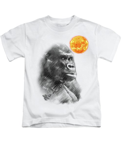 Gorilla Kids T-Shirt