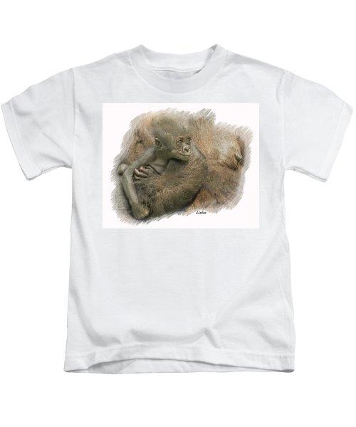 Mother's Milk Kids T-Shirt