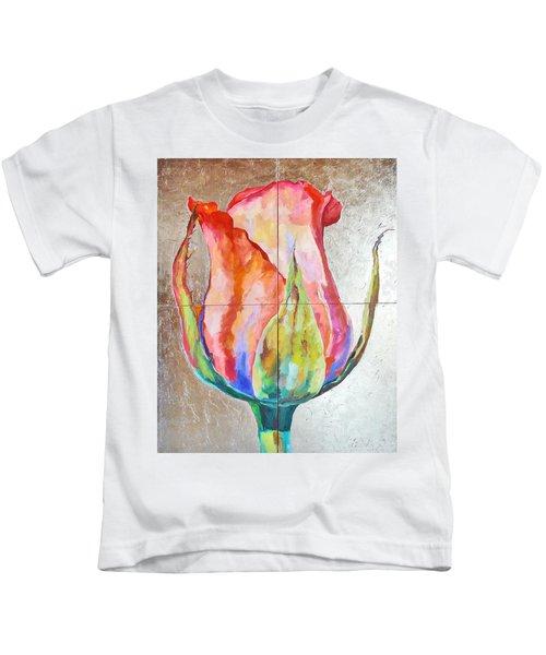 Graceful Love Kids T-Shirt