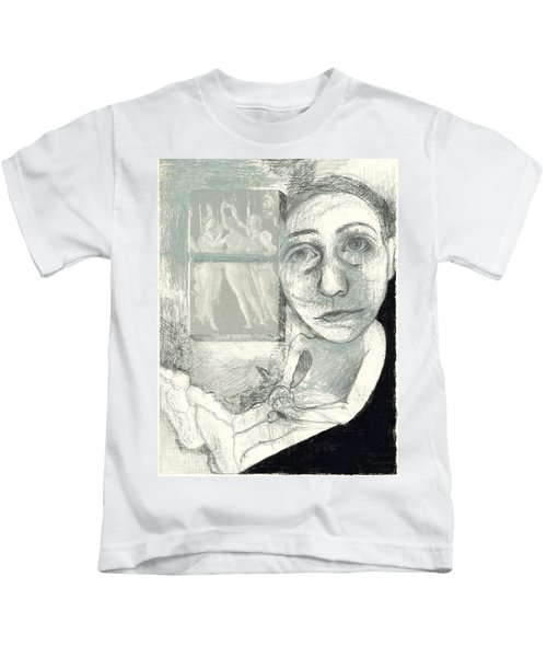 Graces Kids T-Shirt