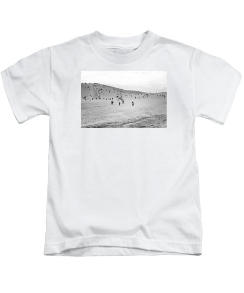 Grains Of Sand Kids T-Shirt