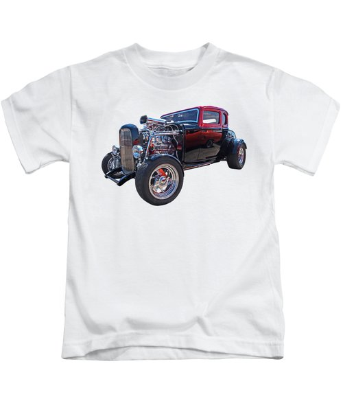 Great Day For A Cruise Kids T-Shirt