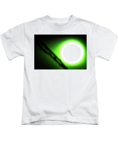 Green Goblin Kids T-Shirt