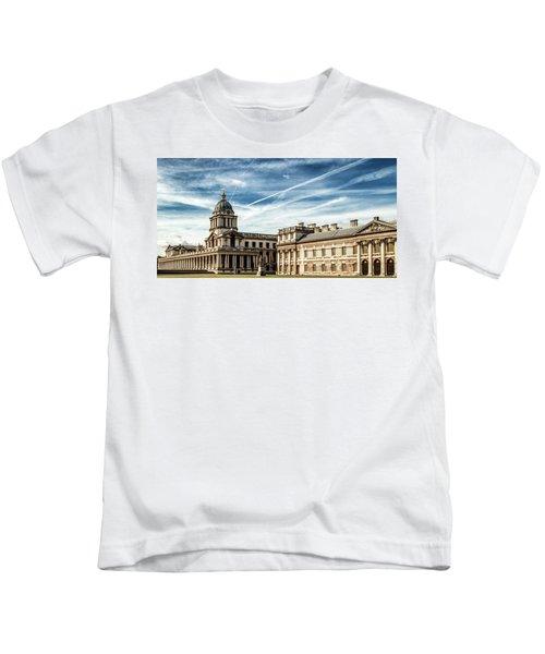 Greenwich University Kids T-Shirt
