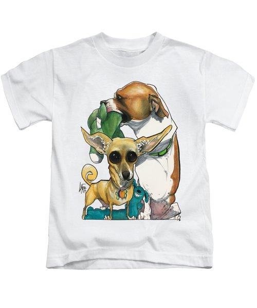 Hackenjos 3219-1 Kids T-Shirt