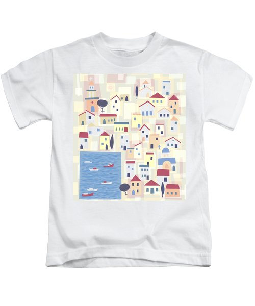 Halki Kids T-Shirt