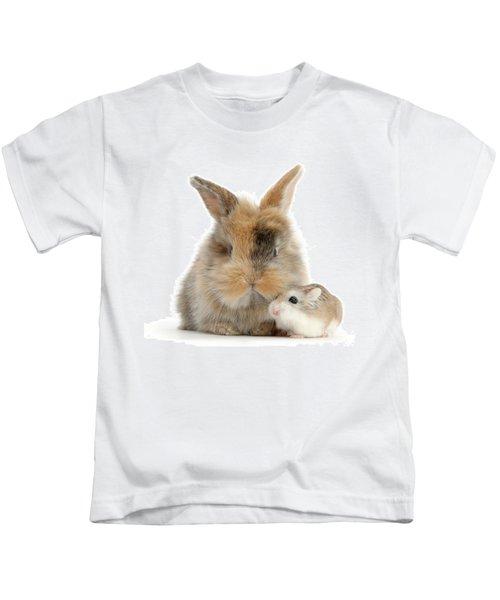 Ham And Bun Kids T-Shirt