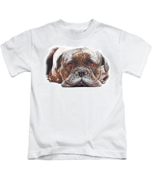Happy Days Tee Kids T-Shirt