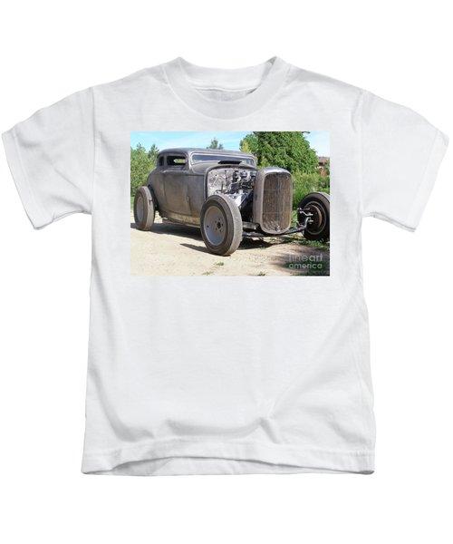 Hard Chop Kids T-Shirt