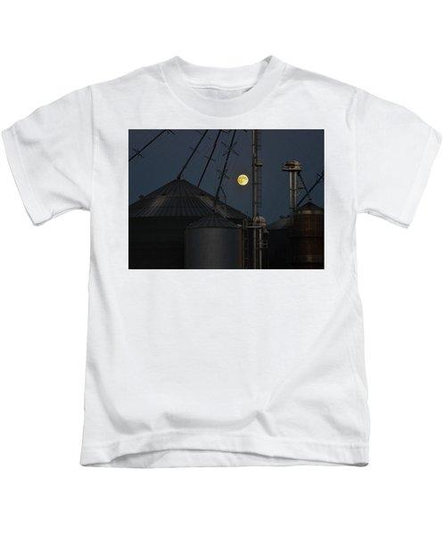 Harvest Moon Kids T-Shirt