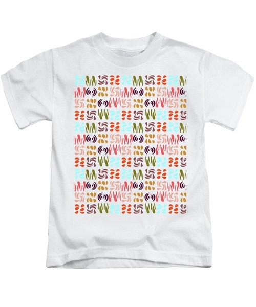 Having Some Fun Kids T-Shirt