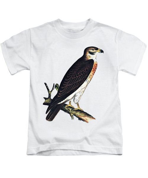 Hawk Swainsons Hawk Kids T-Shirt