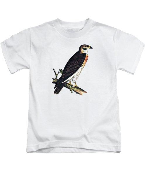 Hawk Swainsons Hawk Kids T-Shirt