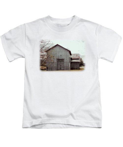 Hay Day Kids T-Shirt