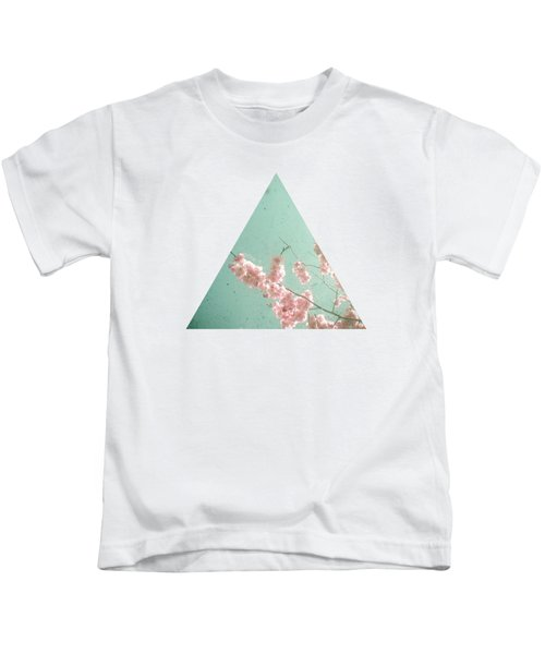 Hazy Sunshine Kids T-Shirt
