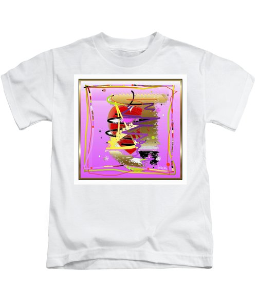 Heart's Desire Kids T-Shirt