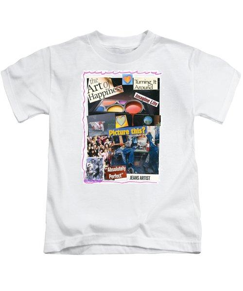 heARTmatters Kids T-Shirt