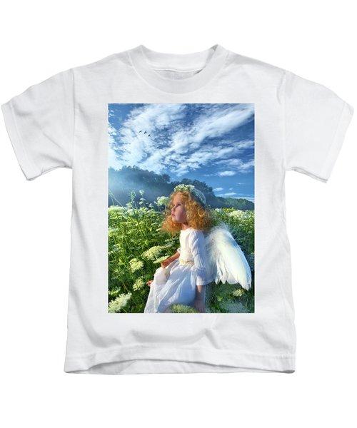 Heaven Sent Kids T-Shirt