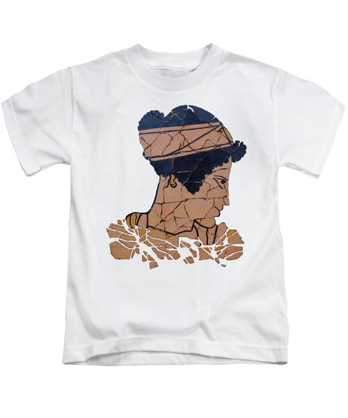Helen Of Troy Kids T-Shirt