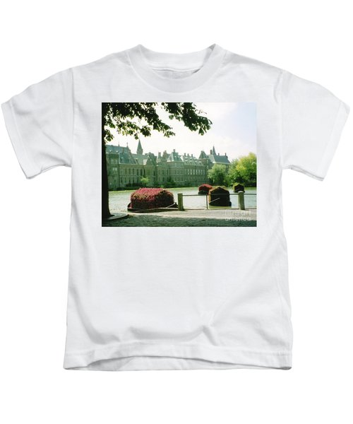 Her Majesty's Garden Kids T-Shirt