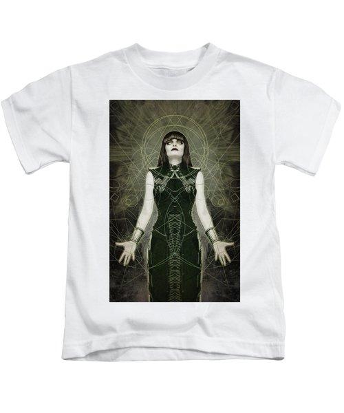 Hexymphony Kids T-Shirt