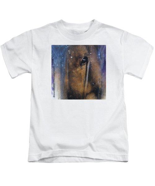 Hidden Horse Kids T-Shirt