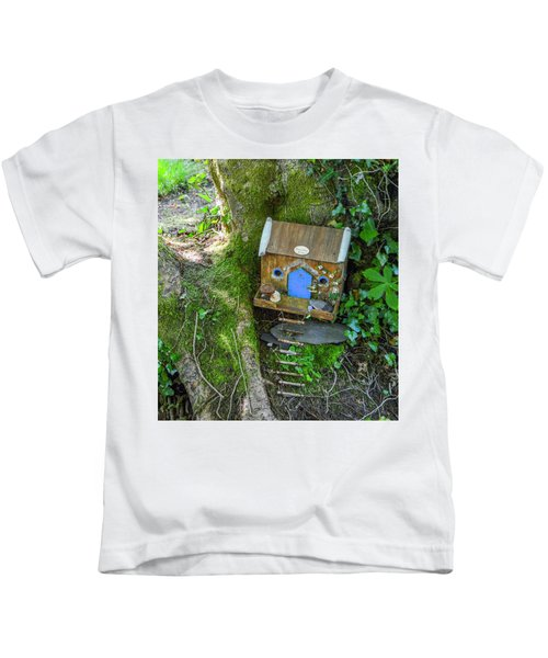 Hidden Kids T-Shirt